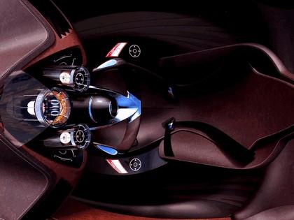 2006 Mazda Nagare concept 14