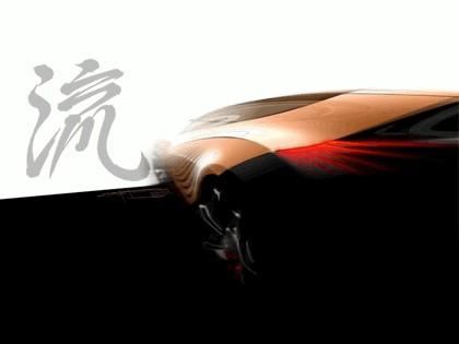 2006 Mazda Nagare concept 16