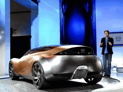 2006 Mazda Nagare concept 19