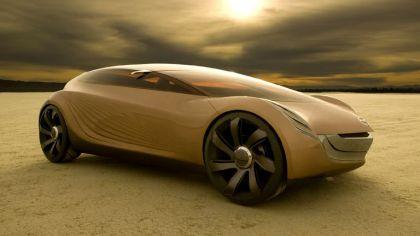 2006 Mazda Nagare concept 1