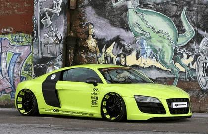 2012 Audi R8 5.2 FSI by XXX-Performance 1
