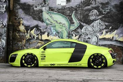 2012 Audi R8 5.2 FSI by XXX-Performance 2