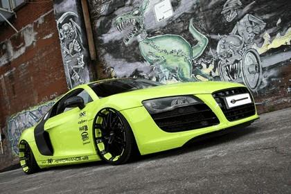2012 Audi R8 5.2 FSI by XXX-Performance 4