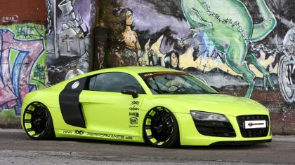 2012 Audi R8 5.2 FSI by XXX-Performance 6