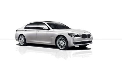 2012 BMW 7er ( F01 ) Individual by Didit Hediprasetyo 1