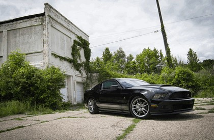 2012 Ford Mustang RS by Roush 15