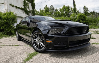 2012 Ford Mustang RS by Roush 17