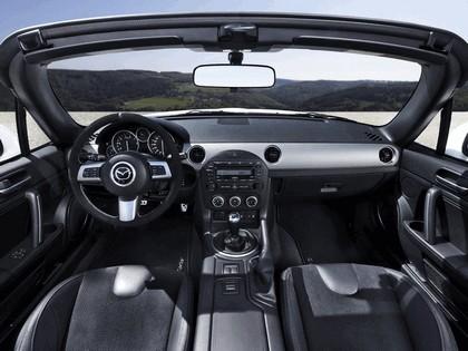 2012 Mazda MX-5 Roadster Yusho prototype 9