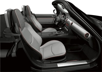 2012 Mazda MX-5 Senshu 13