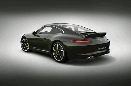 2012 Porsche 911 ( 991 ) Club Coupé 2