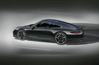 2012 Porsche 911 ( 991 ) Club Coupé 3