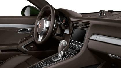 2012 Porsche 911 ( 991 ) Club Coupé 5
