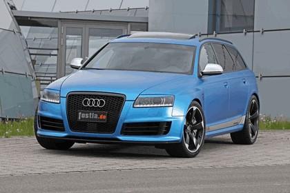 2012 Audi RS6 by Fostla 2