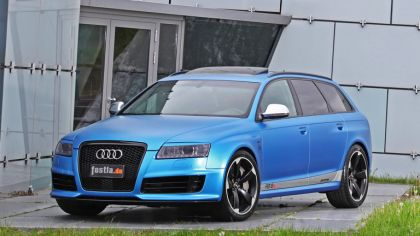 2012 Audi RS6 by Fostla 9