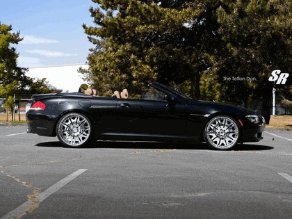 2012 BMW 650i ( E63 ) Project Teflon Don by SR Auto Group 2