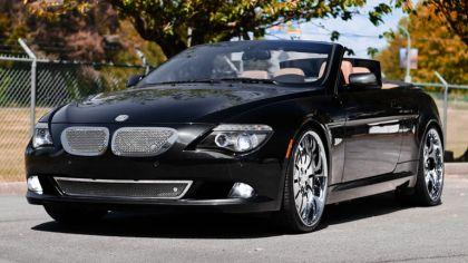 2012 BMW 650i ( E63 ) Project Teflon Don by SR Auto Group 1