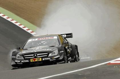 2012 Mercedes-Benz C-klasse coupé DTM - Brands Hatch 4