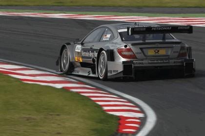 2012 Mercedes-Benz C-klasse coupé DTM - Brands Hatch 11