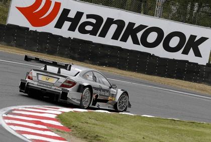 2012 Mercedes-Benz C-klasse coupé DTM - Brands Hatch 12