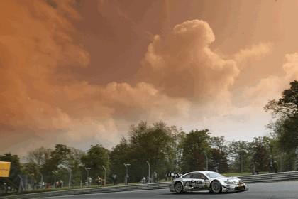 2012 Mercedes-Benz C-klasse coupé DTM - Brands Hatch 13