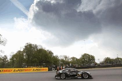 2012 Mercedes-Benz C-klasse coupé DTM - Brands Hatch 14
