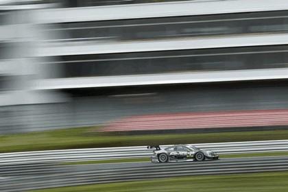 2012 Mercedes-Benz C-klasse coupé DTM - Brands Hatch 16