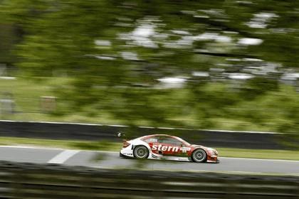 2012 Mercedes-Benz C-klasse coupé DTM - Brands Hatch 17
