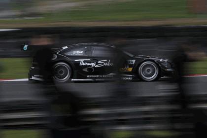 2012 Mercedes-Benz C-klasse coupé DTM - Brands Hatch 20