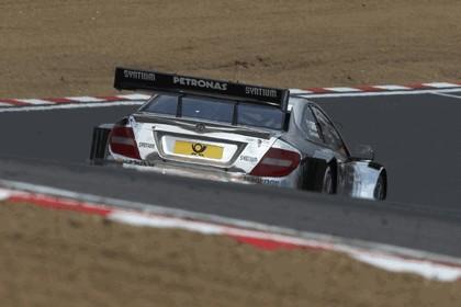 2012 Mercedes-Benz C-klasse coupé DTM - Brands Hatch 26