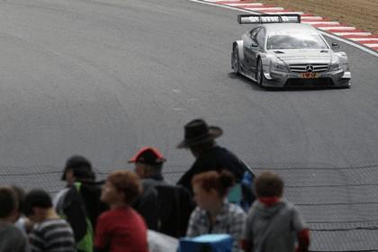 2012 Mercedes-Benz C-klasse coupé DTM - Brands Hatch 28