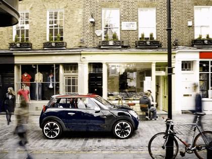 2012 Mini Rocketman concept - London 2012 Games 2