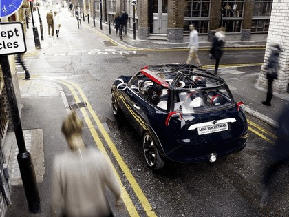 2012 Mini Rocketman concept - London 2012 Games 3