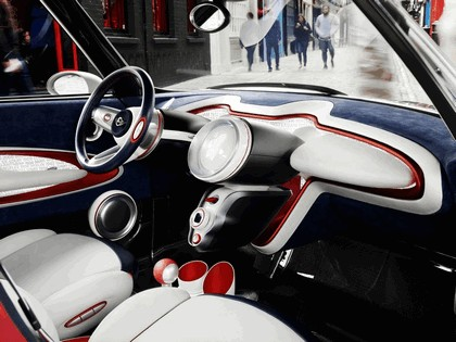 2012 Mini Rocketman concept - London 2012 Games 5