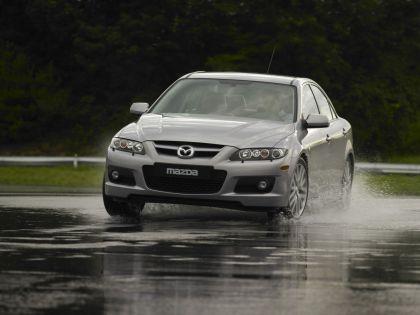 2006 Mazda Mazdaspeed 6 4