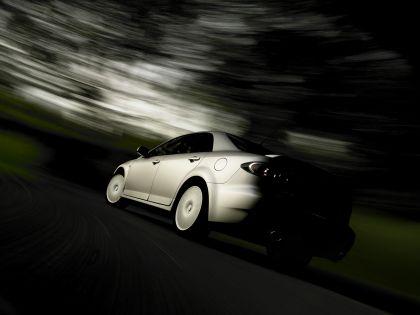 2006 Mazda Mazdaspeed 6 6