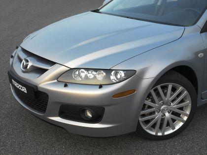 2006 Mazda Mazdaspeed 6 8
