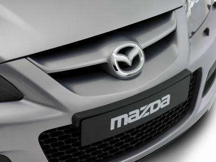 2006 Mazda Mazdaspeed 6 9