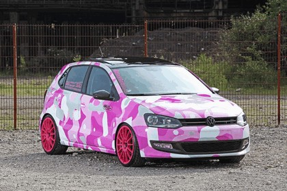 2012 Volkswagen Polo 6R by CFC 1