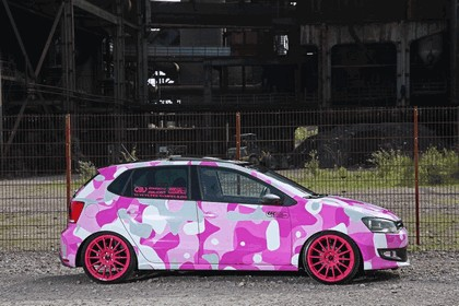 2012 Volkswagen Polo 6R by CFC 2