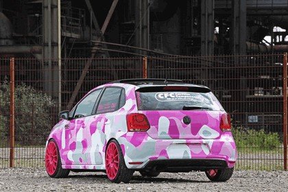 2012 Volkswagen Polo 6R by CFC 3