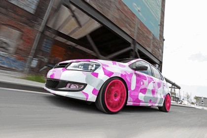 2012 Volkswagen Polo 6R by CFC 6