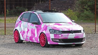 2012 Volkswagen Polo 6R by CFC 7