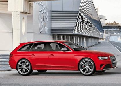 2012 Audi RS4 Avant - Spielberg circuit 3