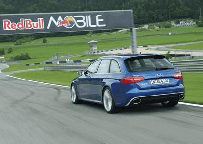 2012 Audi RS4 Avant - Spielberg circuit 9