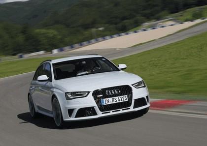 2012 Audi RS4 Avant - Spielberg circuit 14