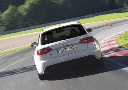2012 Audi RS4 Avant - Spielberg circuit 17