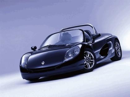 1995 Renault Spider 1