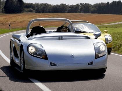 1995 Renault Spider 4