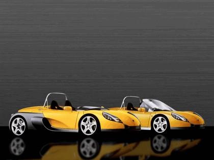1995 Renault Spider 5