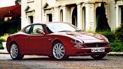1998 Maserati 3200 GT 7